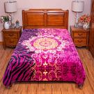 拉舍尔毛毯系列