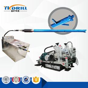 低压气液驱动扩孔器