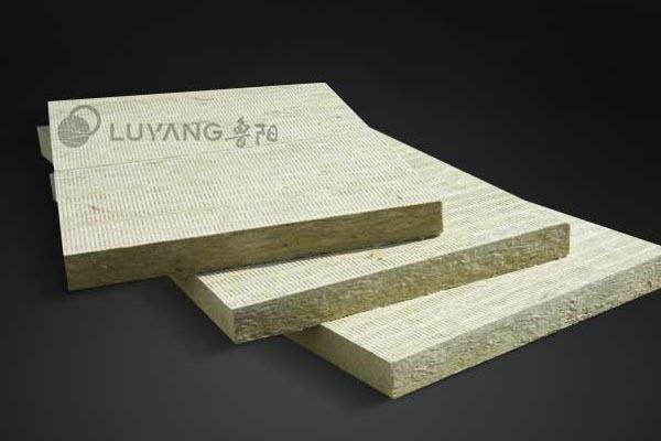 鲁阳巴萨特®工业岩棉板