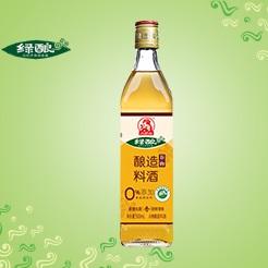 绿酿酿造料酒