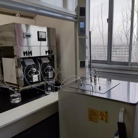 面向生物医药和精细化工绿色高效制造的微流控技术