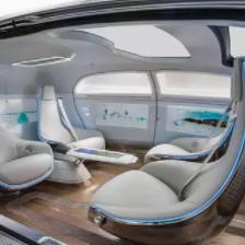 无人驾驶智慧空间项目