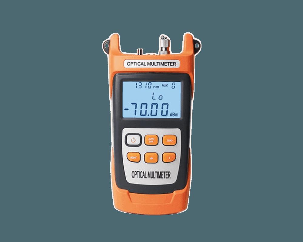 NK302系列手持式光波多用表