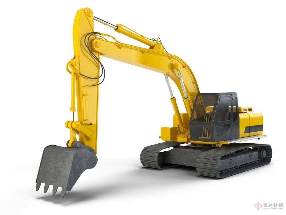 工程机械用钢