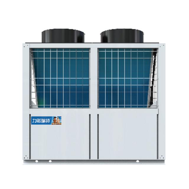商用热泵低温冷暖机