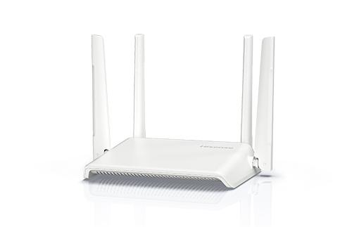 WiFi6 AX1800 路由器