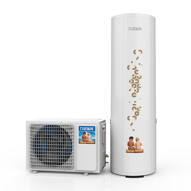 家用空气能热水器一一逸动系列