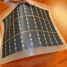 砷化镓基超快激光器与高效率轻质砷化镓薄膜三结太阳电池