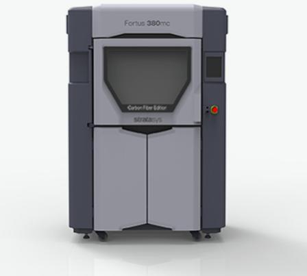 Fortus 380CF 碳纤维3D打印机
