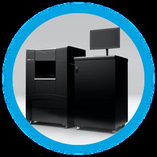 J8系列 3D打印机