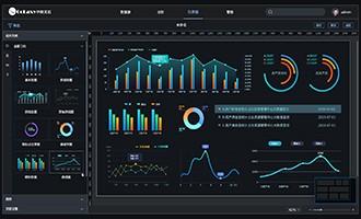 大数据教学科研实验平台
