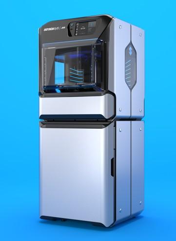 STRATASYS J55™ 3D 打印机