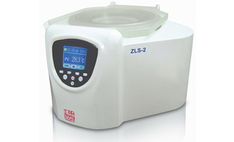 ZLS-1真空离心浓缩仪