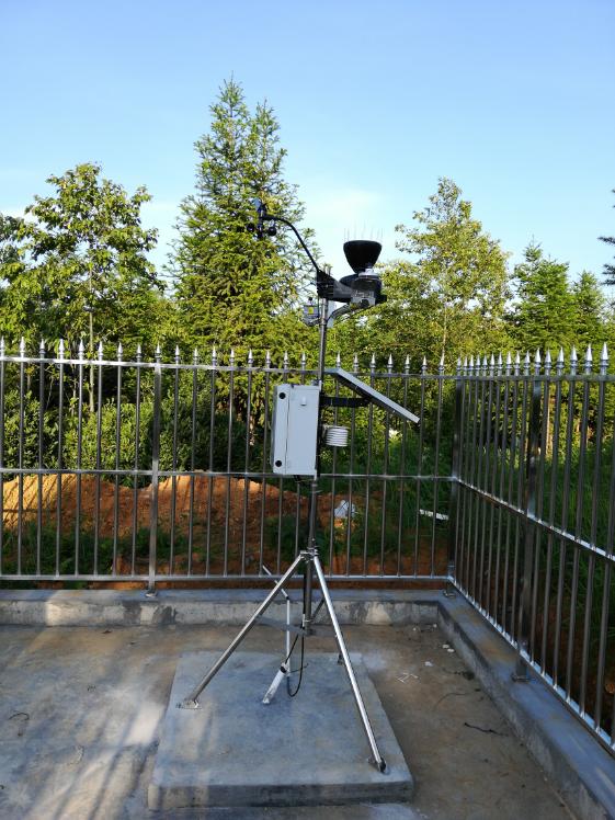 Vantage Pro2气象站