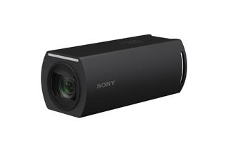 POV BOX摄像机