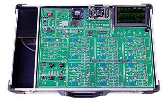 自动控制原理及计算机控制技术教学实验系统