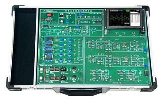 信号与系统教学实验系统