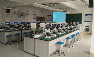 显微数码互动教学系统
