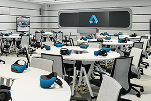 Unipus智慧教室