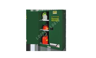 杀虫剂安全存储柜