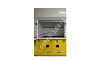 通风柜下柜化学品安全存储柜