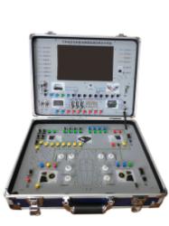 汽车电控与车载CAN网络故障诊断实验系统