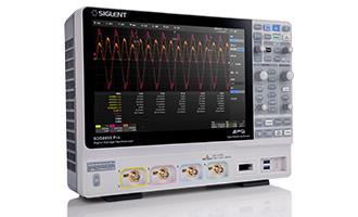 SDS6000 Pro系列高分辨率数字示波器