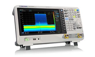 SSA3000X-R系列实时频谱分析仪