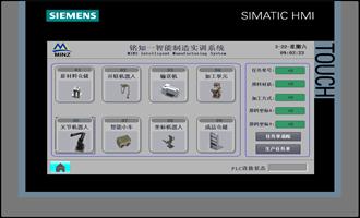 IMS智能制造技术教学实训平台