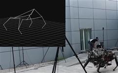 机器人无人机高精度室内定位