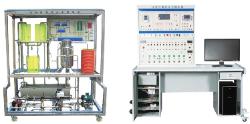 PCS-C型高级过程控制综合实验装置