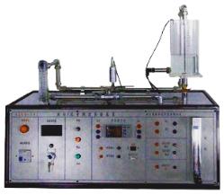 GLCK-101液位、流量测控实验装置