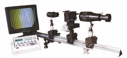 超声光栅实验仪