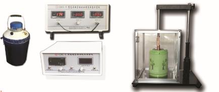 高温超导体电阻转变温度测量仪
