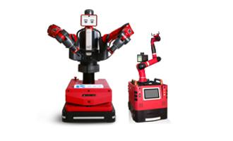 多模态感知复合机器人