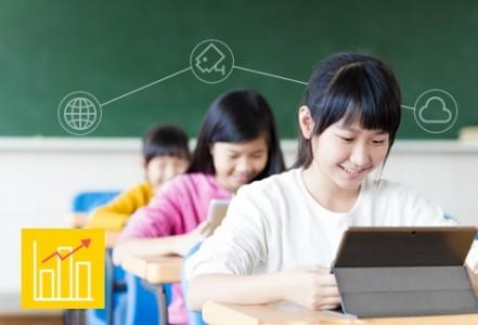 智慧教育综合解决方案