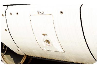 车辆其它产品-排污口门/注水口门