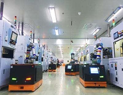 工业4.0领域